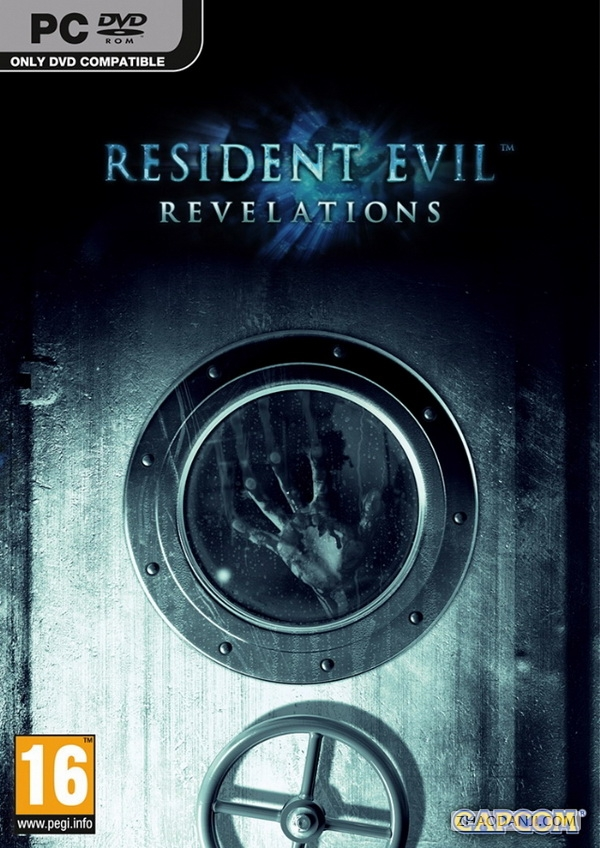[Multi] Resident Evil: Revelations - FLT (PC)