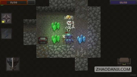 Caves Roguelike2